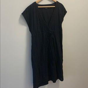 Cute summer dress/beach coverup